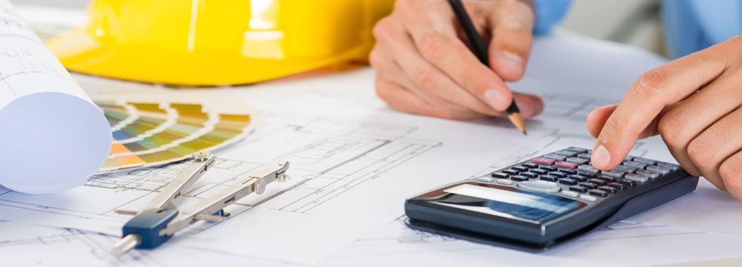 Orçamentos: como solicitar sua renovação ou recuperação predial